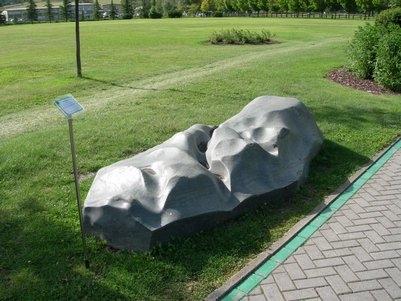 Giardini di roccia residence hotel cervinia due - Rocce da giardino ...