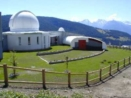 Astronomical Observatory Winter Season